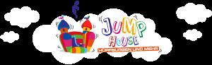 Hüpfburgen und mehr Logo